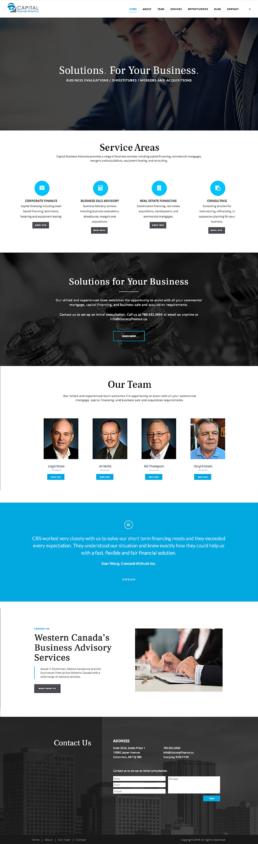 CBS website
